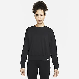 Nike Therma-FIT Women's Running Crew Top