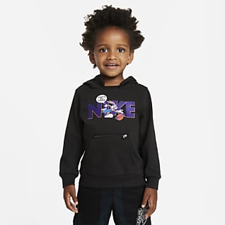 Nike Dri-FIT x Space Jam: A New Legacy Toddler Pullover Hoodie