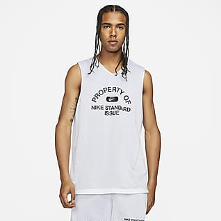 Nike Standard Issue Men's Basketball Mesh Jersey