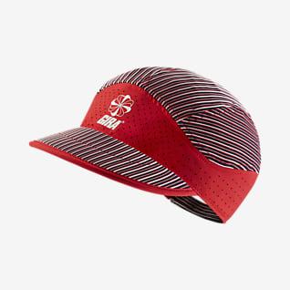 Nike x Gyakusou หมวกแก๊ปวิ่งเทรล