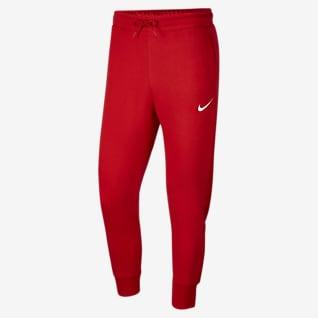 Nike Sportswear Swoosh 男子长裤