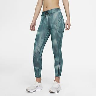 Nike Epic Faster Run Division 7/8 女子跑步紧身裤