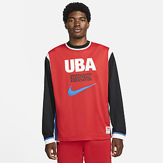 Nike x UNDERCOVER Maglia da riscaldamento a manica lunga