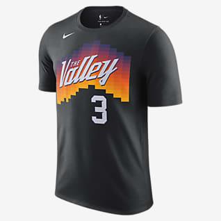 Phoenix Suns City Edition Men's Nike NBA T-Shirt