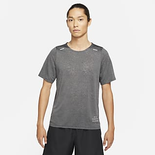 Nike Rise 365 Run Division Men's Short-Sleeve Running Top