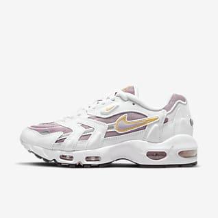 Nike Air Max 96 2 Skor för kvinnor