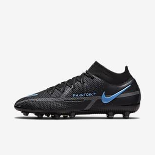 Nike Phantom GT2 Elite AG-Pro Ποδοσφαιρικό παπούτσι για τεχνητό γρασίδι