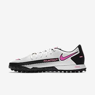 Nike React Phantom GT Pro TF Turf Football Shoe
