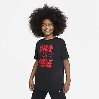 Nike Sportswear Футболка для школьников