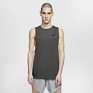 Nike เสื้อกล้ามเทรนนิ่งผู้ชาย