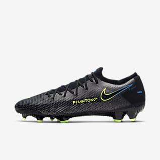 Nike Phantom GT Pro FG Fotbollssko för gräs