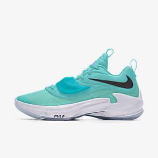 Nike Zoom Freak 3 By You Tilpasset basketsko