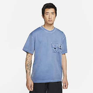 Nike ACG 'Watchman Peak' Short-Sleeve Top