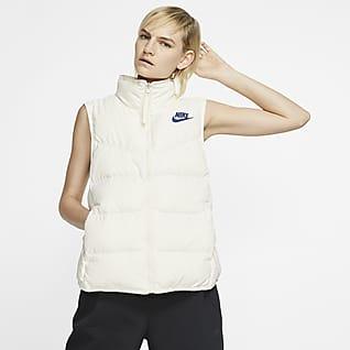Nike Sportswear Down Fill 女子双面穿马甲