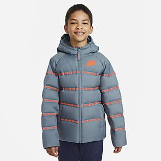 Nike Sportswear Big Kids' Down Jacket