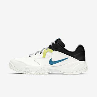 NikeCourt Lite 2 Sapatilhas de ténis para piso duro para homem