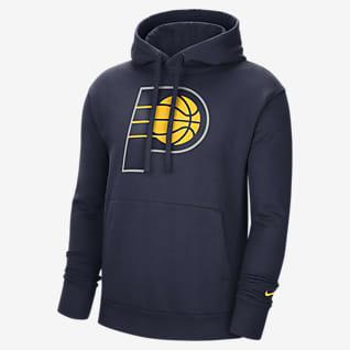 Indiana Pacers Essential Men's Nike NBA Pullover Hoodie