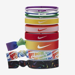 Nike Cinta per a la cua (paquet de 9)