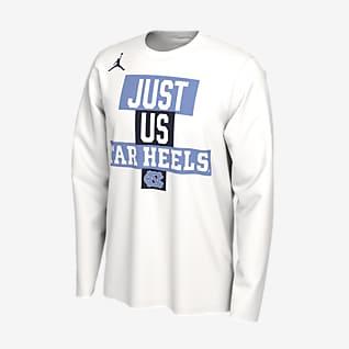 Jordan College (UNC) Men's Long-Sleeve T-Shirt