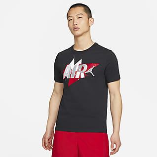 Jordan Jumpman Air 男子短袖印花T恤