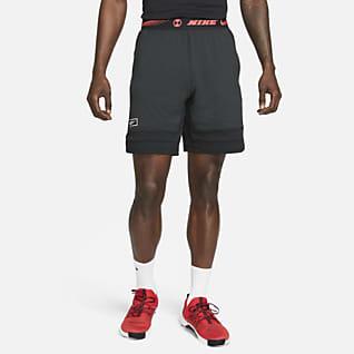 Nike Sport Clash Shorts de entrenamiento para hombre