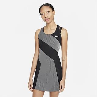 Naomi Osaka Vestido de ténis para mulher
