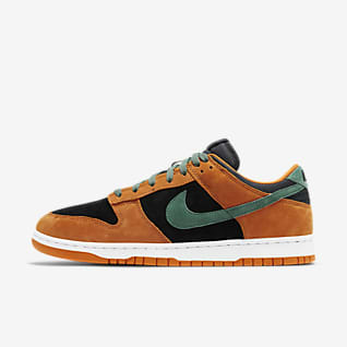 Nike Dunk Low SP Обувь