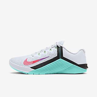 Nike Metcon 6 รองเท้าเทรนนิ่งผู้หญิง