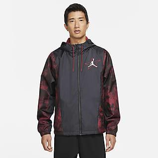 ジョーダン レガシー AJ6 メンズ ライトウェイト ジャケット