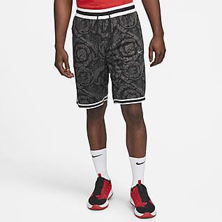 Nike Dri-FIT DNA Exploration Series Shorts de básquetbol estampados para hombre