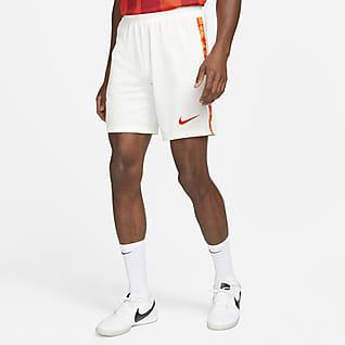 Tercera equipació Stadium Galatasaray 2021/22 Pantalons curts de futbol Nike Dri-FIT - Home