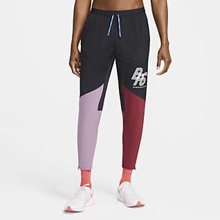 Nike Phenom Elite BRS Ανδρικό υφαντό παντελόνι για τρέξιμο