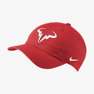 NikeCourt AeroBill Rafa Heritage86 Teniszsapka