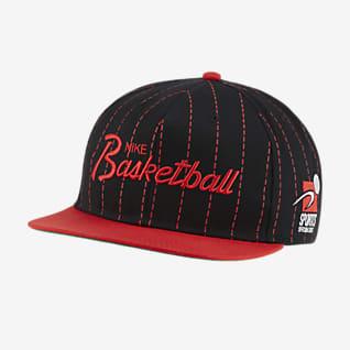 "Nike Pro ""Sports Specialties"" Script Cap"