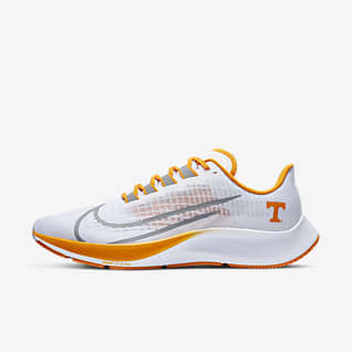Nike College Zoom Pegasus 37 (Tennessee) Running Shoe