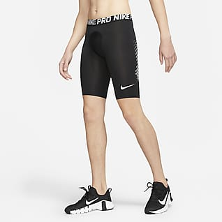 Nike Pro Men's Baseball Slider Shorts
