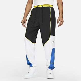 Nike Throwback Мужские баскетбольные брюки