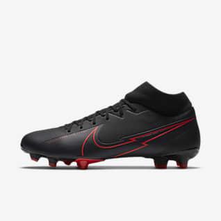 Nike Mercurial Superfly 7 Academy MG Футбольные бутсы для игры на разных покрытиях