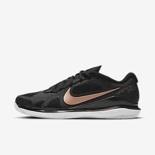 NikeCourt Air Zoom Vapor Pro Scarpa da tennis per campi in cemento - Donna