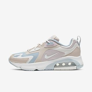 nike air max 200 donna nere