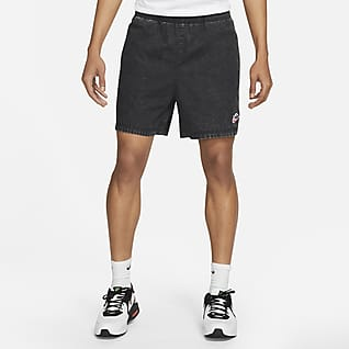 Nike Sportswear Heritage Essential Pantalons curts de teixit Woven - Home