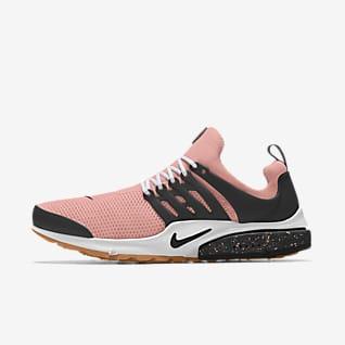 Nike Air Presto By You รองเท้าผู้หญิงออกแบบเอง