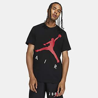 Jordan Jumpman Air เสื้อยืดแขนสั้นผู้ชาย