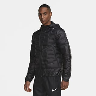 Nike Aeroloft 男子跑步夹克