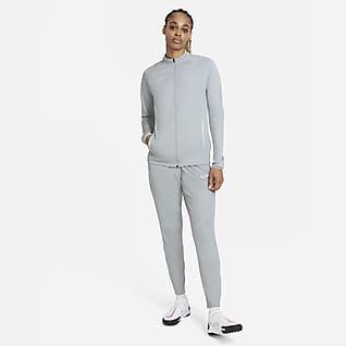 Nike Dri-FIT Academy Γυναικεία πλεκτή ποδοσφαιρική φόρμα