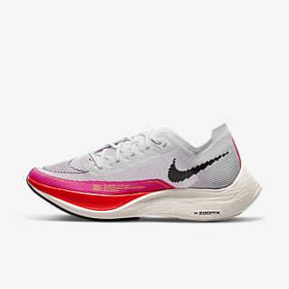 Nike ZoomX Vaporfly Next% 2 Scarpa da gara su strada - Donna