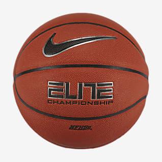Nike Elite Championship Pelota de básquetbol para cancha cubierta