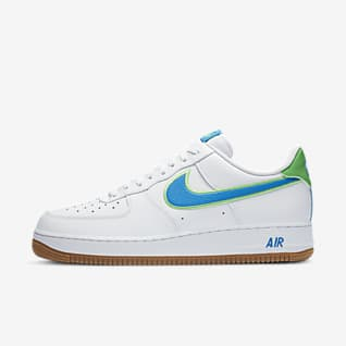 Zapatillas Air Force 1. Nike ES