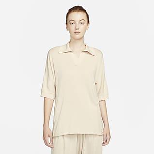 Nike ESC Skjortejakke til dame