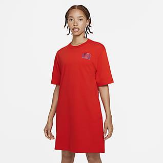 Jordan Essentials Kadın Elbisesi